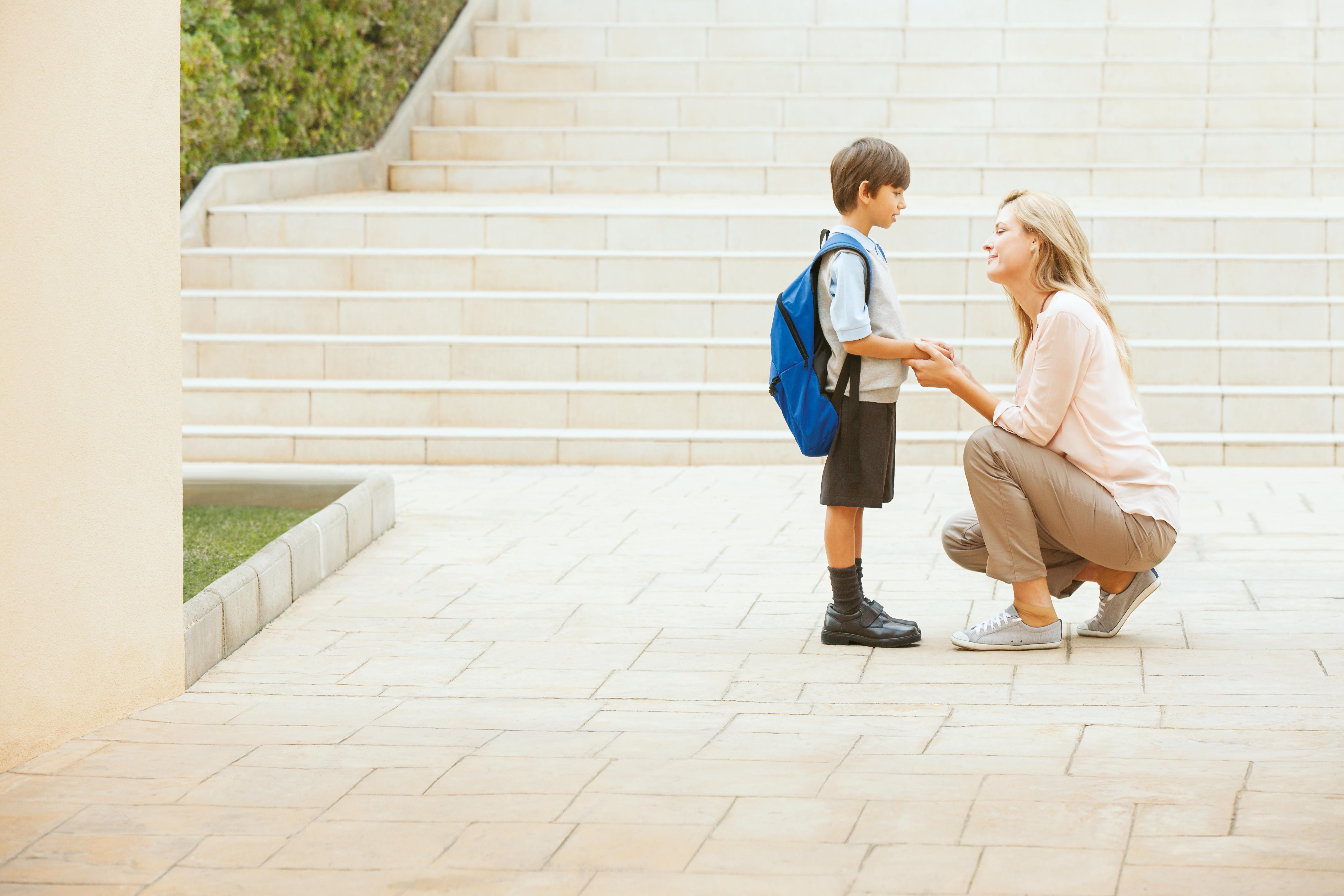 超人媽媽「保」護家庭 自身保障先規劃好