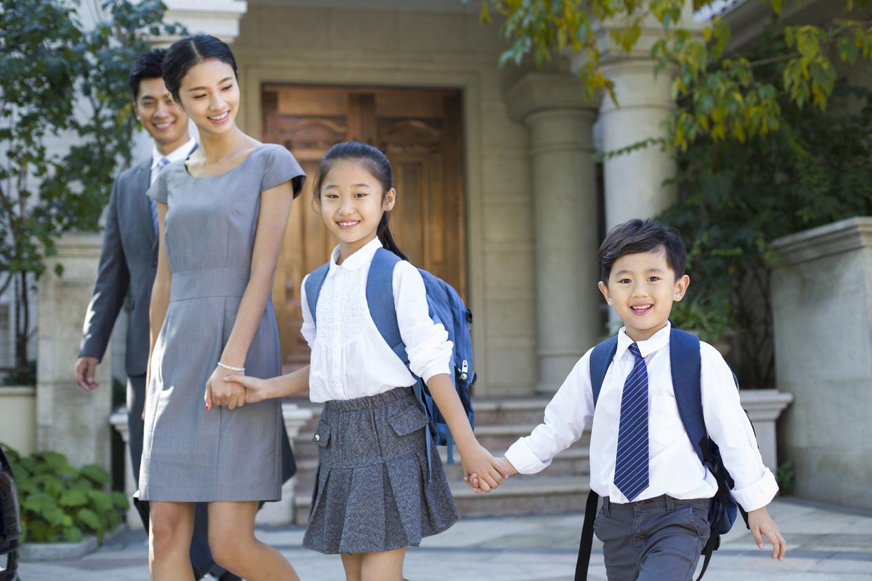 「迎接開學季 全球人壽教爸媽善用過年壓歲錢 累積子女教育基金」