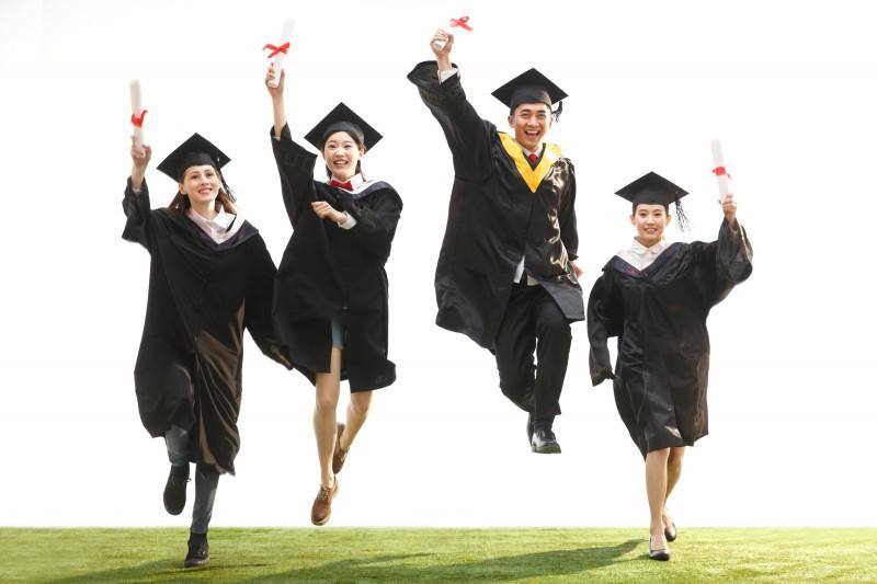 全球人壽建議準畢業生