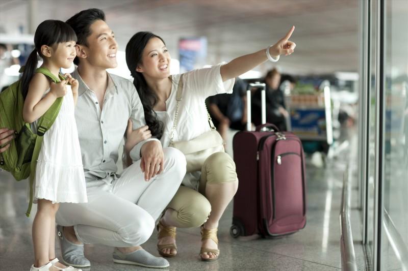 快樂迎暑假 全球人壽提醒旅行險投保五要 平安隨行