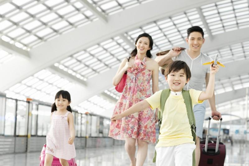暑假出國夯 全球人壽提醒投保旅平險三點不漏